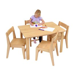 CLASSROOM TABLES & CHAIRS