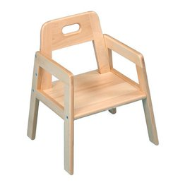 Forme 140mm Stacking Chair Pack Of 4