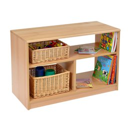 RS Open Bookcase