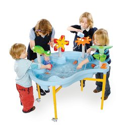 Seaweenies Sand & Water Table (Blue)