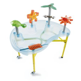 Seaweenies Sand & Water Table (Clear)